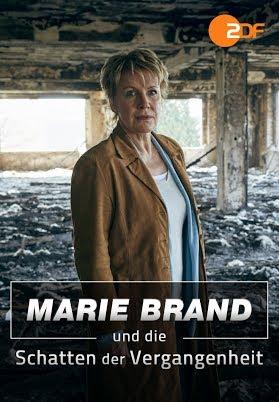 Marie Brand Schatten Der Vergangenheit