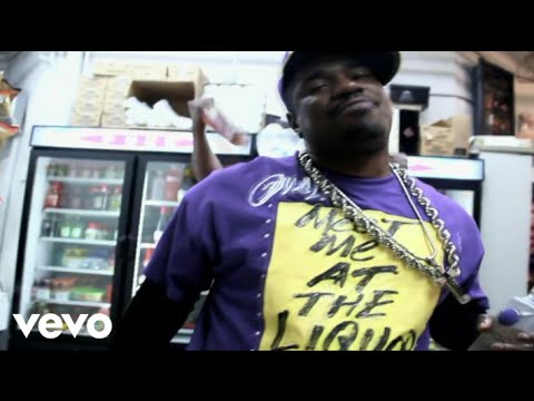 Malachi and K-ezzy - Meet Me At The Liquor Store