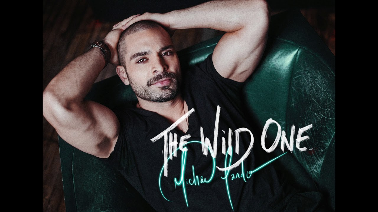Michael Mando - The Wild One (Official Audio)