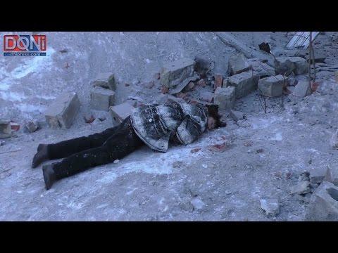 L'armée ukrainienne bombarde le Nord de Donetsk et de Makeyevka - 2 morts et 3 blessés civils