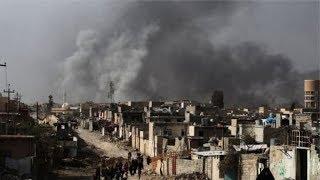 أخبار عربية | الأمم المتحدة: #داعش يستخدم 100 ألف عراقي دروعا بشرية