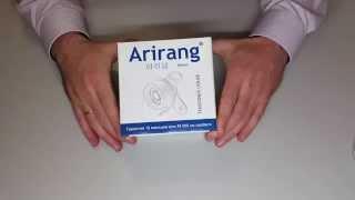 Обзор по роликам и подшипникам производителя ARIRANG