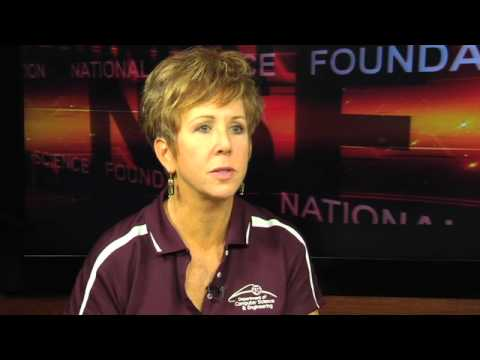 Robin Murphy talks about her deployment of rescue robots during ...