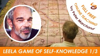 Leela - the Game of Self-Knowledge Part 1/3