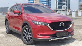 MAZDA CX-5 Limited Edition Review and Test drive | SUV MAZDA TERLARIS!! SUV TERENAK UNTK JALAN JALAN