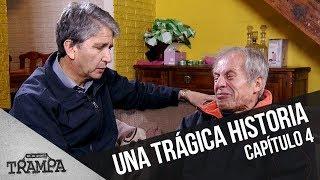 La trágica historia de Don Manuel | En su propia trampa | Temporada 2017
