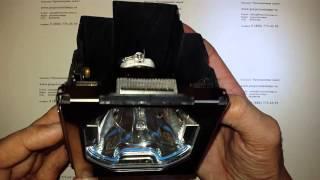 Лампа 610 351 5939 / POA-LMP146 / 002-120598-01 для проектора Eiki / Christie / Panasonic / Sanyo(, 2015-12-21T11:53:35.000Z)
