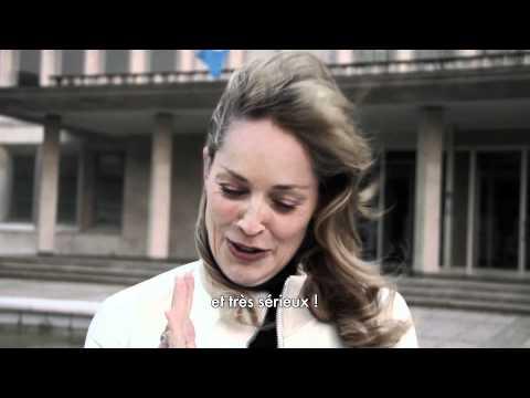 Largo Winch 2 - Interview Sharon Stone VOST HD poster