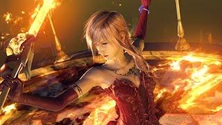 Lightning Returns: Final Fantasy XIII- Yusnaan Savior Festival