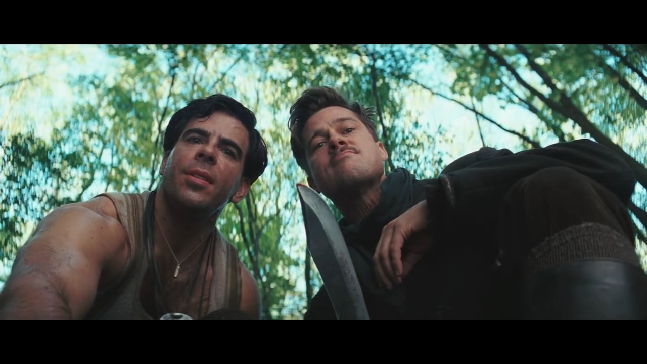 Inglourious Basterds / Soysuzlar Çetesi (2009) - Türkçe Altyazılı 1. Fragman