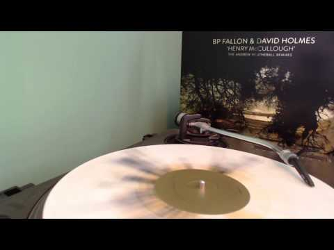 BP Fallon & David Holmes - 'Henry McCullough' (Andrew Weatherall Remix)