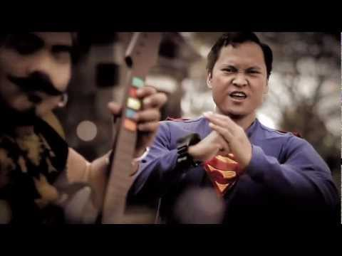 Endank Soekamti - LONG LIVE MY FAMILY (Music Video)