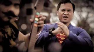 Endank Soekamti - LONG LIVE MY FAMILY (Music Video)