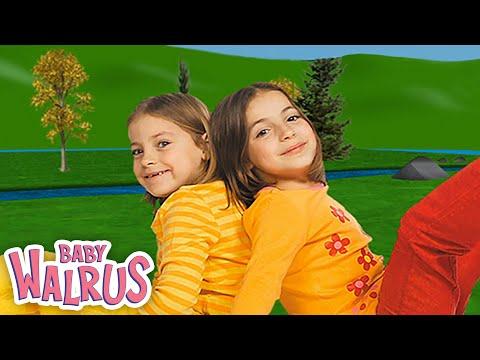 Zouzounia feat. Anna Rose & Amanda - Row Row Row Your Boat   Nursery Rhymes and Kids Songs