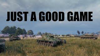 WOT - Just A Good Game | #WorldofTanks