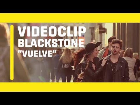 BlackStone - Vuelve