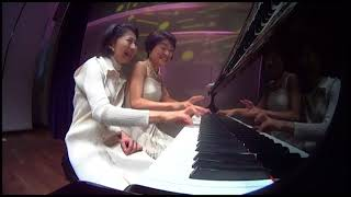 作曲者:レ・フレール 曲名:Happy Life 演奏者:Piano band(石井正美 ...