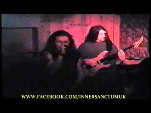 INNER SANCTUM 'E F M S'  LIVE SHUNTERS 1995