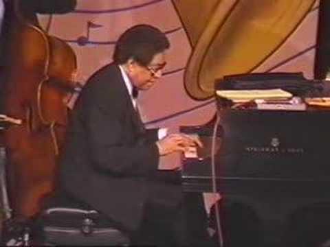 Billy Taylor Trio - CAG