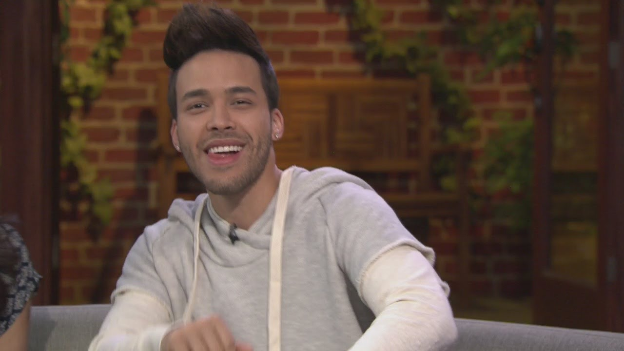 Download Prince Royce readies new album, live performance in 'The Passion'