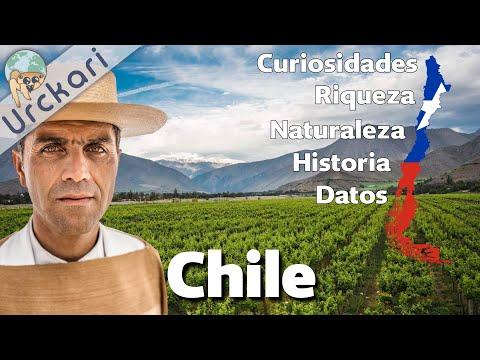 30 Curiosidades que Quizs no Sabas sobre Chile