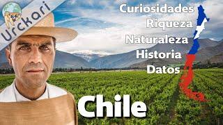 30 Curiosidades que Quizás no Sabías sobre Chile