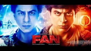 Jabra Fan (Shahrukh Khan) Ringtone