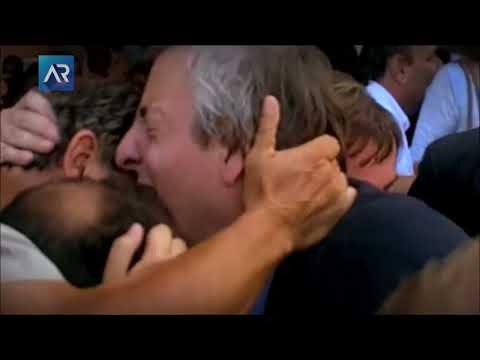 Homenaje a 7 años sin Néstor Kirchner