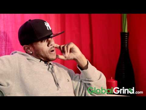 "Pooch Hall Talks BET & ""The Game"""