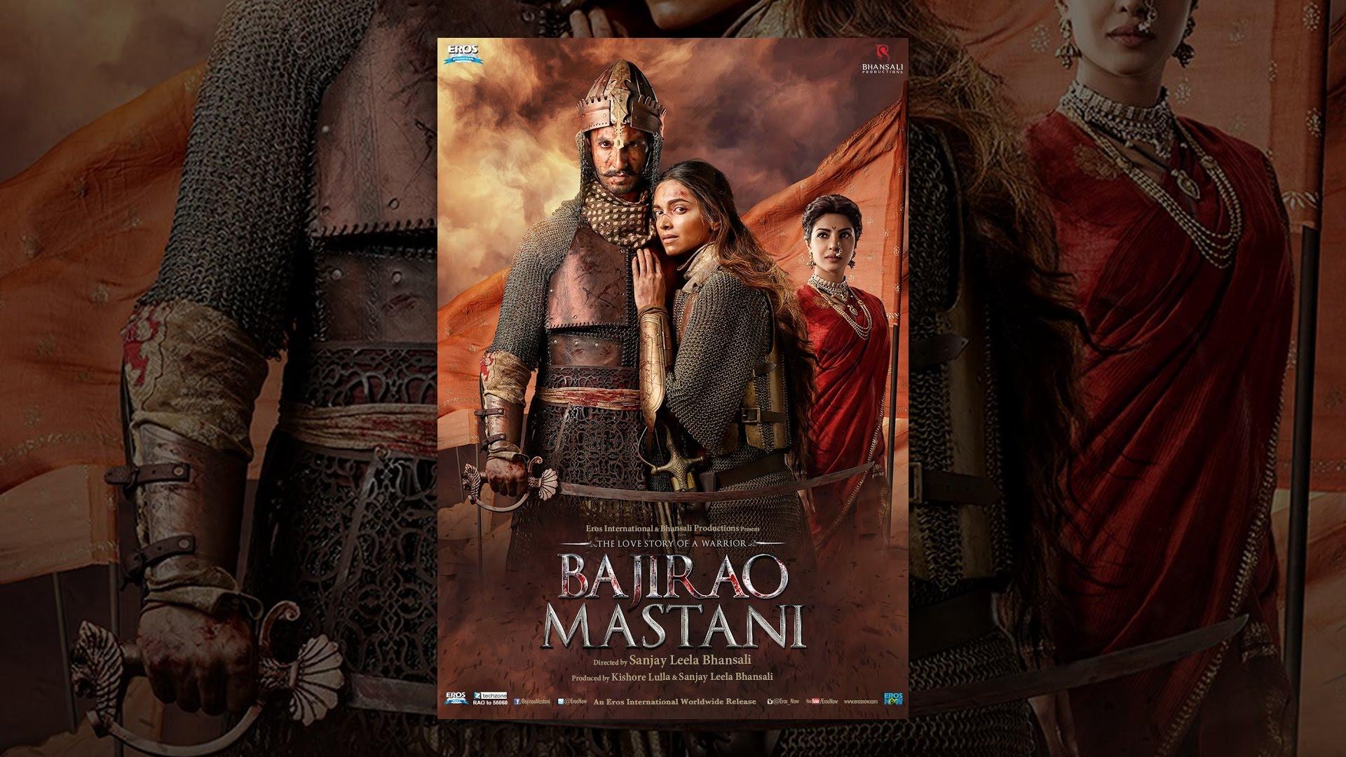 Download Bajirao Mastani