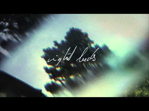 """Night Beds - """"Even If We Try"""" (Official Audio)"""
