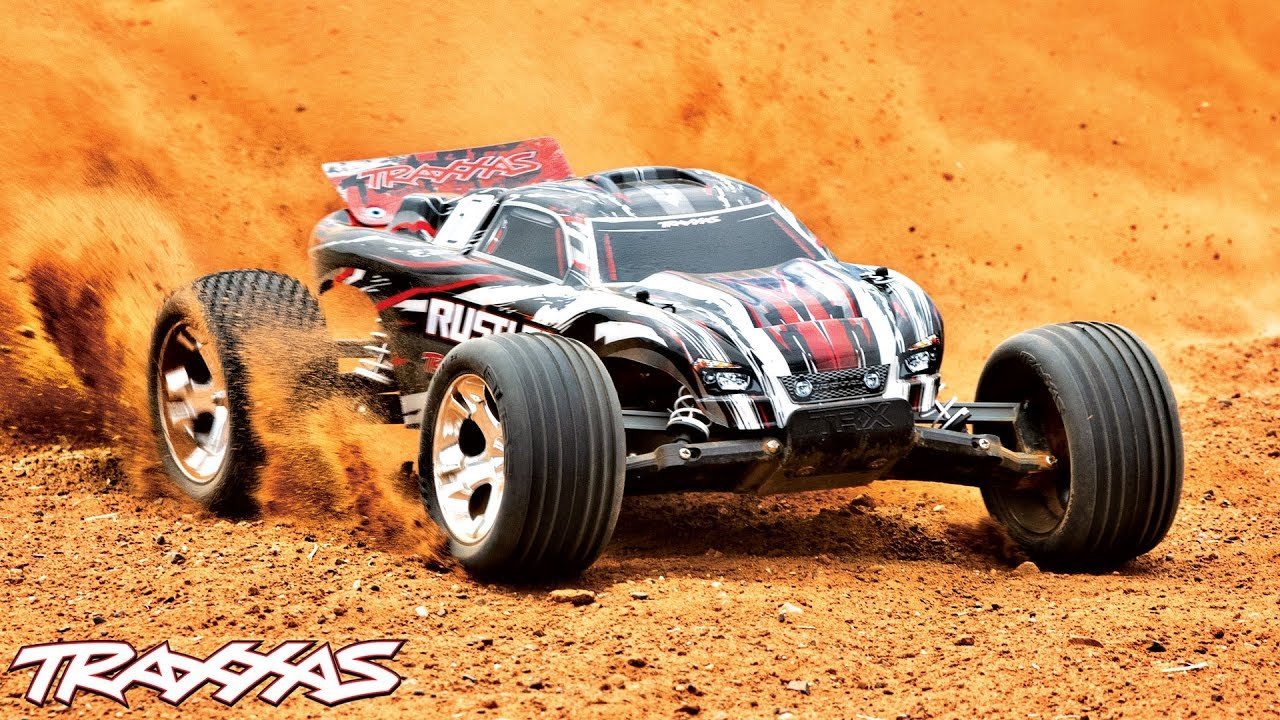 Rustler Introducing The All New Look Traxxas Youtube Related Keywords Suggestions Long