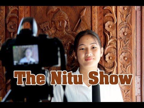The NITU show ।। द नितु शो ।। परिक्षणकालिन प्रस्तुती ।। सोल्टी टिभी