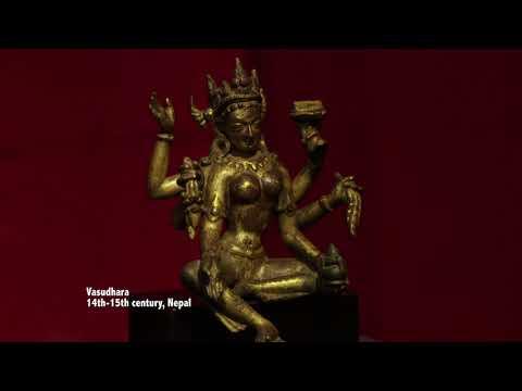 Ancient Art Links - Cosmic Buddhas in the Himalayas(藏传佛教 纽约大都会博物馆)