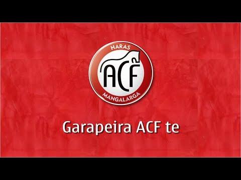 Garapeira ACF