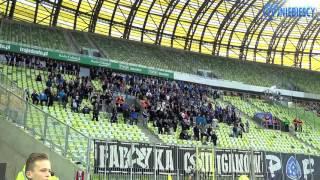 Doping: Lechia Gdańsk 2-1 Ruch (24.09.2016 r.)