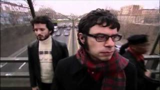 Watch Flight Of The Conchords Inner City Pressure video