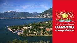 Ferien auf Camping Campofelice