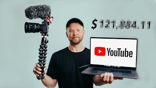 How much Youtube pays me at 1,000,000 Subscribers