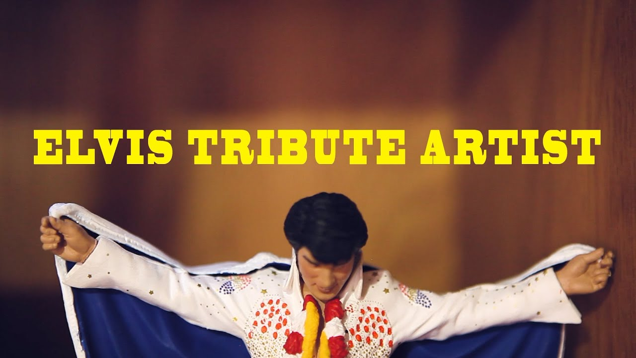 ELVIS TRIBUTE ARTIST (a short film about ETAs from South Africa)