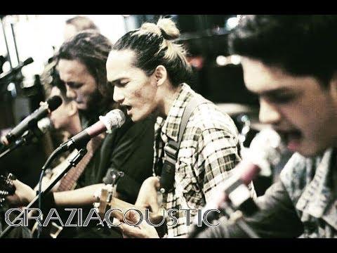 lagu batak - MARDUA HOLONG part 2 (cover graziacoustic batam)