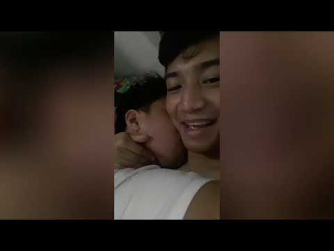 Love Wins Bisexual Couple (Short Video) Spread Love 😅😍😎