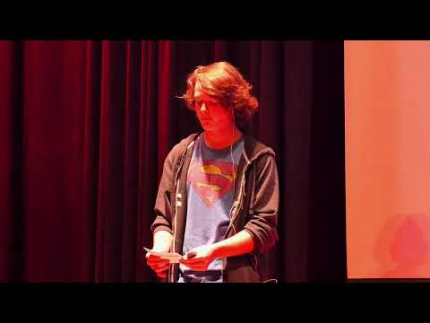 Adrenaline and how it affects your life | Jake Schafer | Salt Lake Center for Science Education