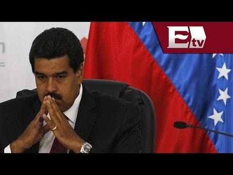 Nicolás Maduro amenaza con expulsar de Venezuela a CNN  / Paola Virrueta