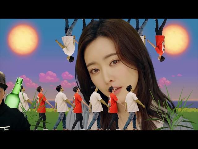 산이(San E) - 모해 (Feat. 볼빨간사춘기) [Official M/V]