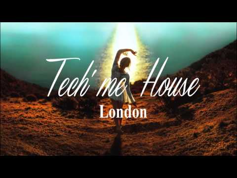 Mixtape Autograf X Tech Me House