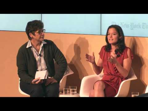 Food For Tomorrow 2015 - Are Women The Future of Farming?