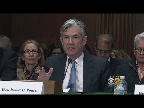 Sources: Jerome Powell Eyed As Next Federal Reserve Chair