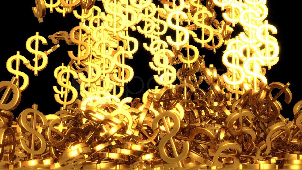 Falling Money 3d Wallpaper 06 De Onde Vem A Riqueza Acordando Com Sabedoria