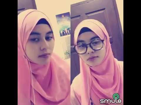 Siti Nurhaliza《Kesilapanmu Keegoanmu》Smule cover by 玛莎 Masya Masyitah